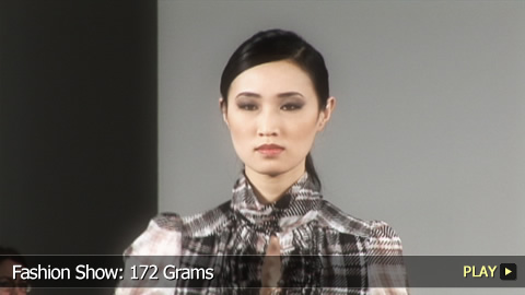 Fashion Show: 172 Grams