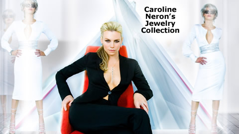 Jewelry By Caroline Neron