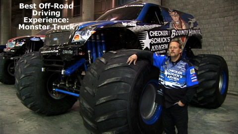 Monster Truck: Extreme Madness