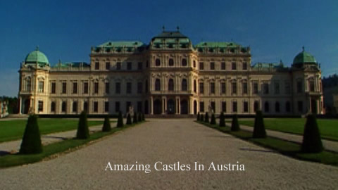 Travel To Austria: Castle Country