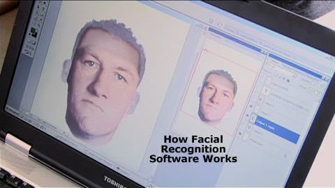 How Does Facial Recognition Software Work?