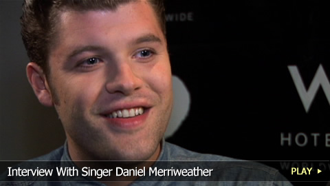 Interview With Singer Daniel Merriweather