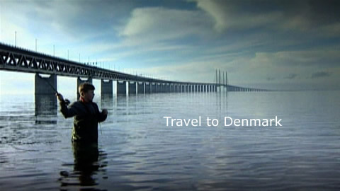 Travel To Denmark