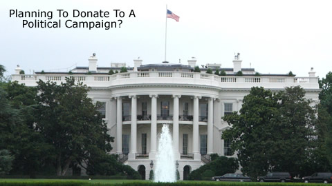 Learn About Political Campaign Fundraising