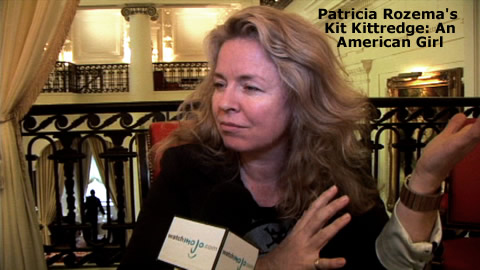 Interview with Director Patricia Rozema