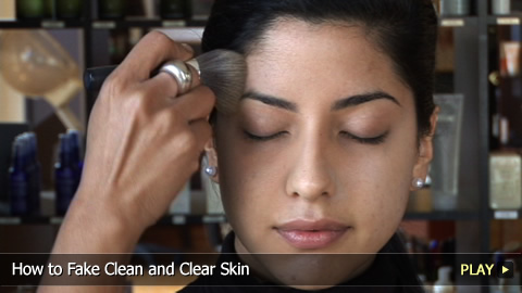 How To Get Clean and Clear Skin