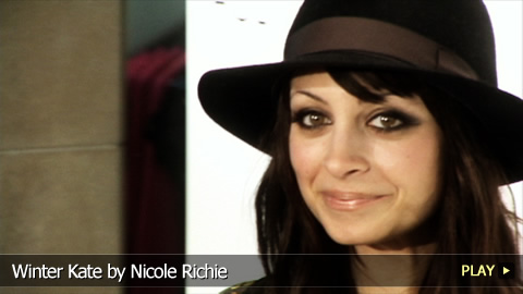 Winter Kate by Nicole Richie