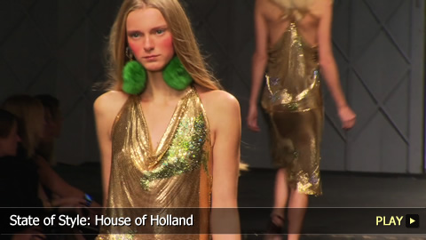 State of Style: House of Holland