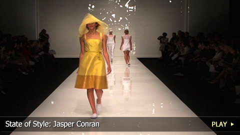 State of Style: Jasper Conran