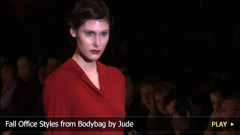 Fall Office Styles from Bodybag by Jude