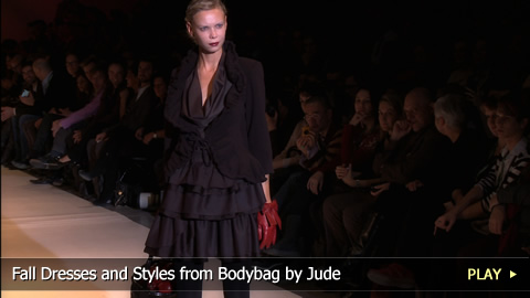 Fall Dresses and Styles from Bodybag by Jude