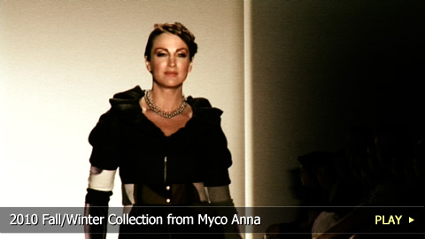 Winter Collection from Myco Anna