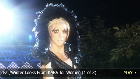 Fall/Winter Looks From KARV for Women (1 of 3)