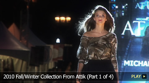 2010 Fall/Winter Collection From Attik