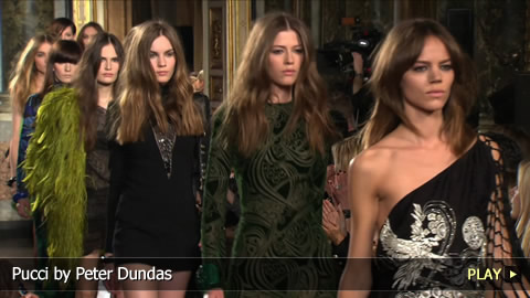 Pucci by Peter Dundas