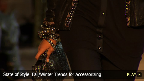 State of Style: Fall/Winter Trends for Accessorizing