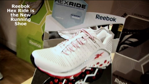 Run Your Best In The Reebok HexRide
