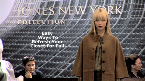 Runway Trends By Jones New York
