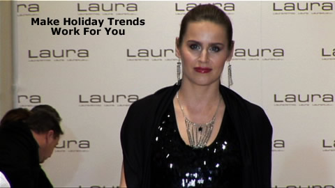 Fashion Tips For The Holiday Season