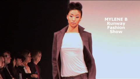 Fashion Show: Mylene B