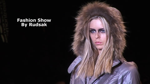 High Fashion Leather Winter Coats By Rudsak