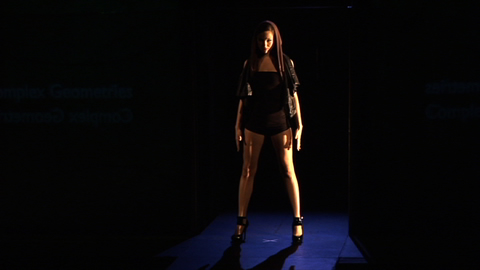 Virtually Fashionable: Costumes for Videogame Icon Lara Croft - Winners