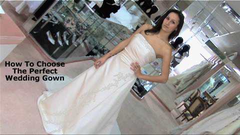 Wedding Gown Tips & Advice