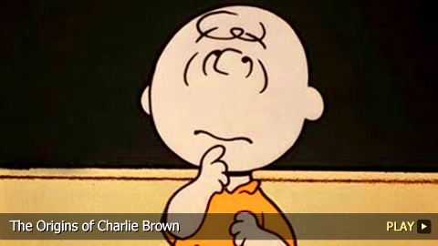 The Origins of Charlie Brown