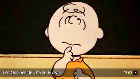 Les Origines de Charlie Brown