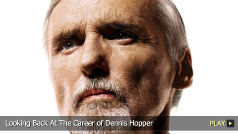 Looking Back At The Career of Dennis Hopper
