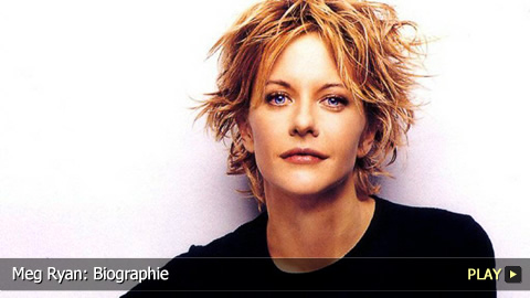 Meg Ryan: Biographie