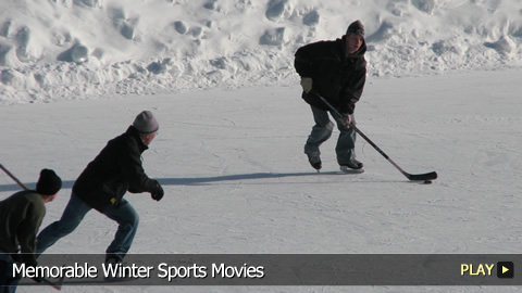 Memorable Winter Sports Movies
