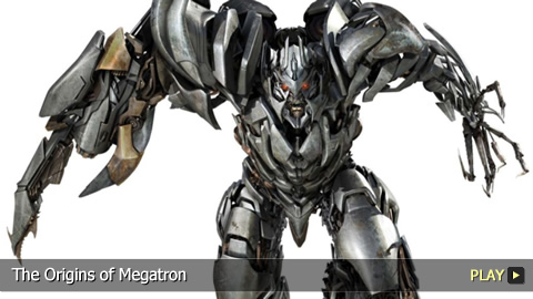The Origins of Megatron