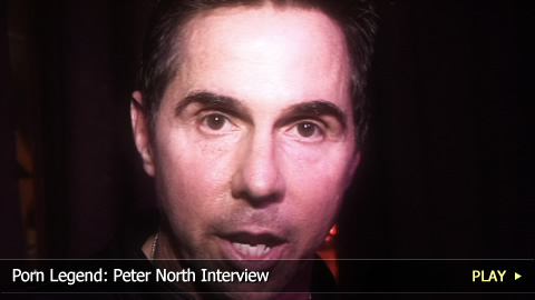 Porn Legend: Peter North Interview