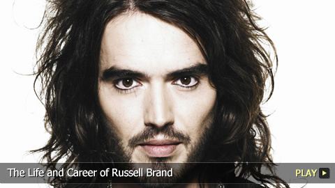 The Life and Career of Russell Brand