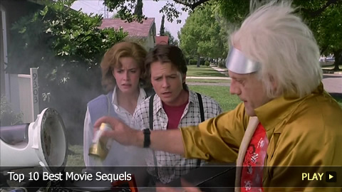 Top 10 Best Movie Sequels