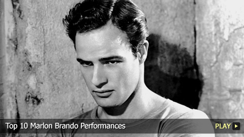 Top 10 Marlon Brando Performances