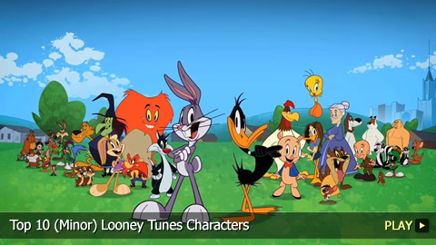 looney toons character list № 194399