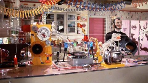 Rube Goldberg Videos by WatchMojo.com