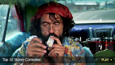 Top 10 Stoner Comedies