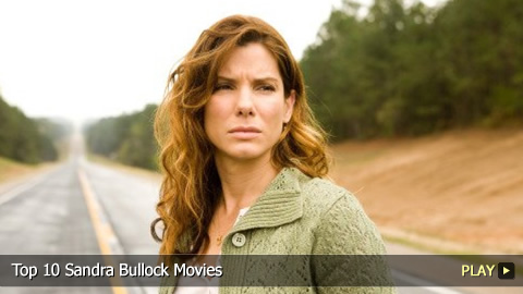 Top 10 Sandra Bullock Movies