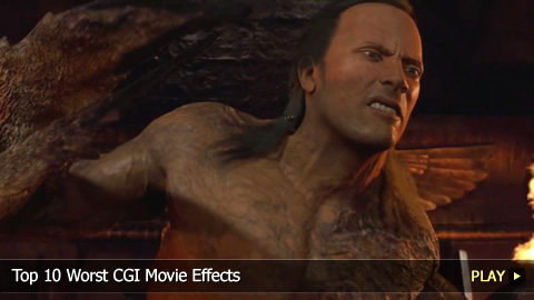 What is cgi