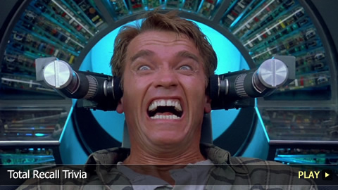 Total Recall Trivia