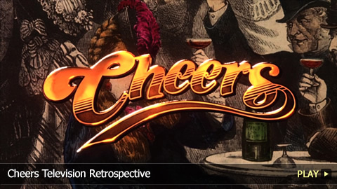 Cheers Television Retrospective