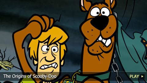 The Origins of Scooby-Doo