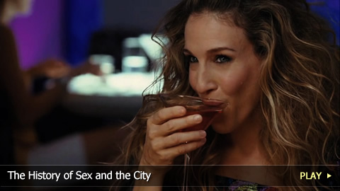 ... popular HBO series turned movie series - Sex and the City. PLAY VIDEO