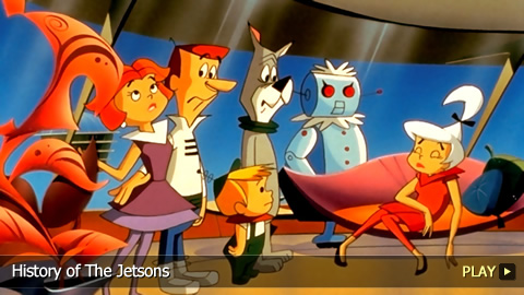 History of The Jetsons