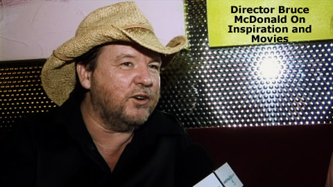 Interview With Film Director Bruce McDonald