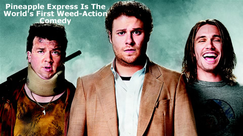 Pineapple Express: Meet The Creators