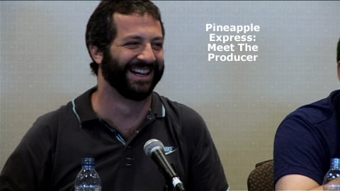 Pineapple Express: From Script To Screen